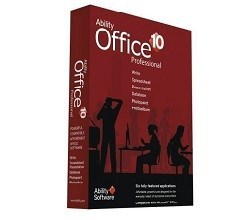 Ability Office Professional Crack 10.0.3 With Pre-Patched [Latest 2020]
